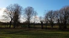 Rawcliffe Park york