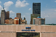 Cox Convention Center, Oklahoma City, United States