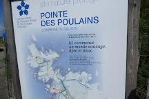 La Pointe des Poulains, Belle-Ile-en-Mer, France