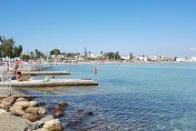 Marina Piccola, Cagliari, Italy