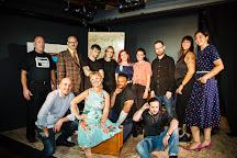 The Comedy Studio, Cambridge, United States
