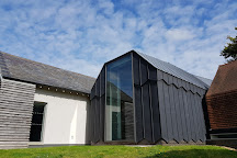 Ditchling Museum of Art + Craft, Ditchling, United Kingdom