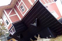 Domek Do Gory Nogami, Wladyslawowo, Poland