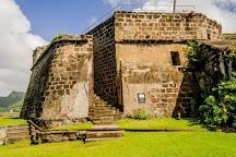 Fort Frederick, St. George's, Grenada