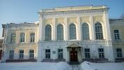 Детская Художественная Школа на фото Сызрани