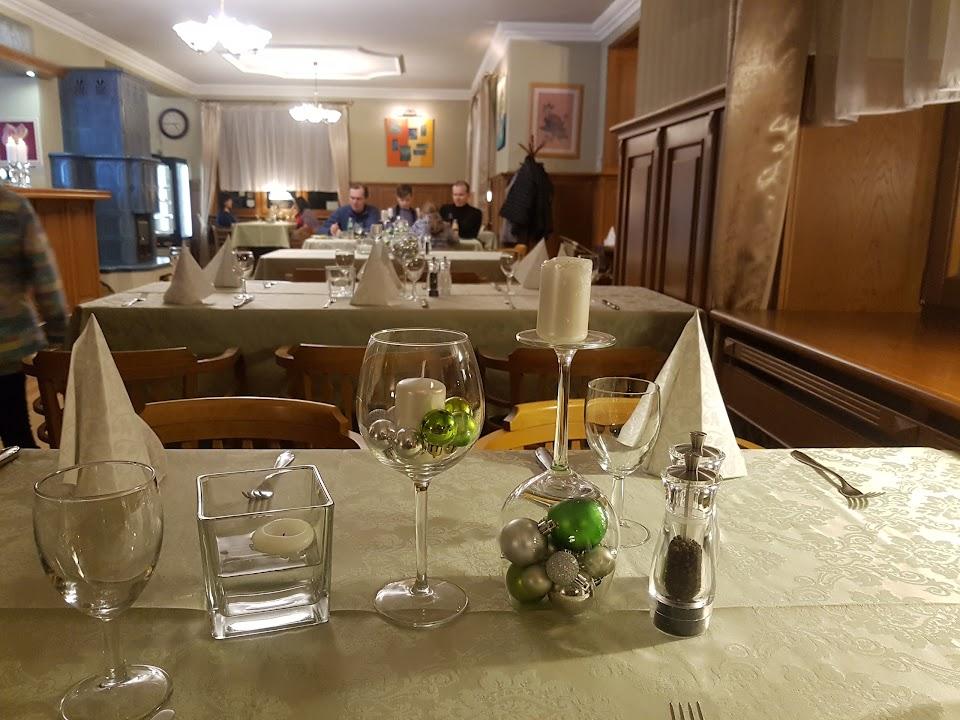 Restaurace Brasserie Avion