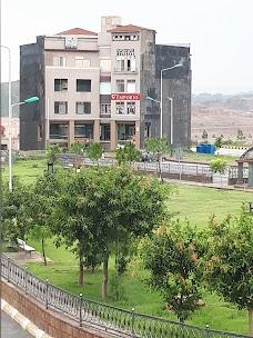 KaSahan Mall rawalpindi
