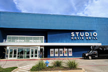 Studio Movie Grill (The Colony), The Colony, United States