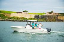 Blue Rush PR Fishing Charters, San Juan, Puerto Rico
