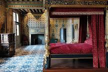 Chateau Royal de Blois, Blois, France