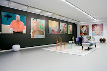 TERTIUS • Objets d'Art, Amsterdam, Holland