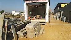 Shree Balaji stone supplier's jaipur