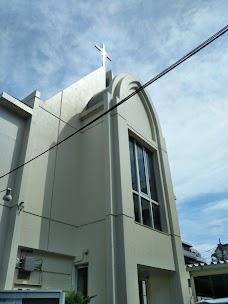 Christ Kyorenkon Baptist Church