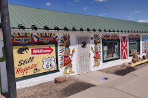 The Jack Rabbit Trading Post, Joseph City, United States
