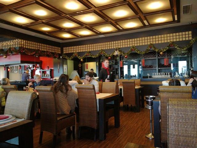 Restaurante Hong Long
