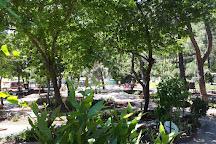 Ataturk Park, Marmaris, Turkey