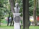 Памятник герою социалистического труда Долгий А.Р., Парковая улица, дом 1 на фото Подольска