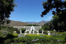 La Motte Wine Estate, Franschhoek, South Africa