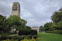University of Michigan, Ann Arbor, United States