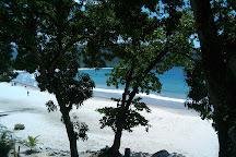 Las Cuevas Beach, Trinidad, Trinidad and Tobago