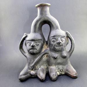 Old Perú Replicas - Ccahuana Art / Shipping Worldwide 8