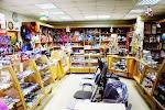 БУМАЖНЫЙ МИР, сеть магазинов канцелярских товаров, Лежневская улица на фото Иванова