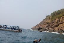 West Coast Adventures, Murdeshwar, India