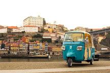 Portuk, Porto, Portugal