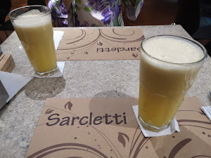 Sarcletti Libertadores, San Isidro 8