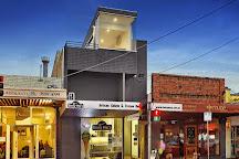 Davey Mac's Gelato, Black Rock, Australia