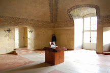 Abbaye de la Chaise-Dieu, La Chaise-Dieu, France