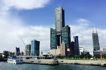 Tuntex 85 Sky Tower, Kaohsiung, Taiwan