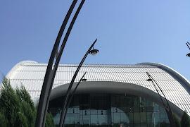 Аэропорт  Belgorod EGO