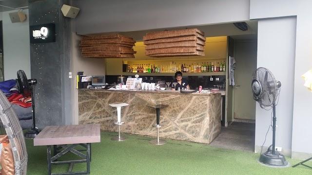 Bar9 Beer Garden