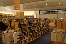 Kinokuniya Book Store, Dubai, United Arab Emirates