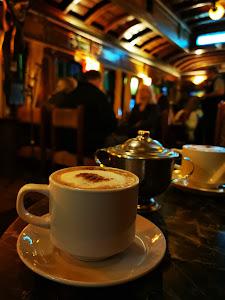 Cafe Expreso Virgen de Guadalupe 8