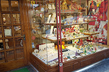 Galletti Gallettishop, Florence, Italy