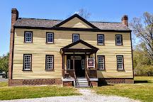 Historic Halifax, Halifax, United States