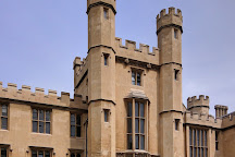 Lambeth Palace, London, United Kingdom