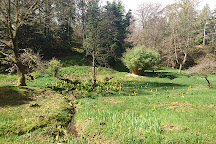 Crarae Garden Argyll, Inveraray, United Kingdom