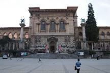 Cantonal Museum of Fine Arts (Musee Cantonal des Beaux-Arts), Lausanne, Switzerland
