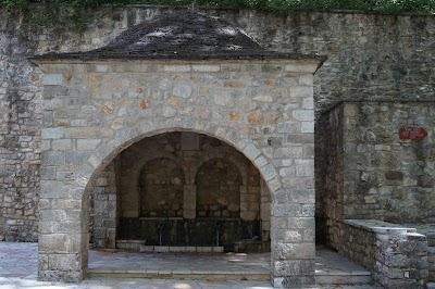 Monastery Giromeri