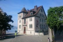 Schloss Rapperswil, Rapperswil, Switzerland