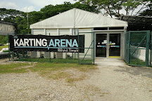 The Karting Arena, Singapore, Singapore