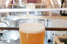Fox Farm Brewery, Salem, United States
