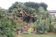 Henstead Exotic Garden, Beccles, United Kingdom