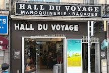 Hall du voyage, Cannes, France