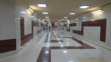 Stock Exchange Metro Bus Station