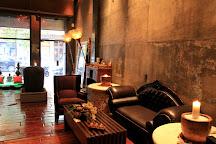 Bali Spirit Spa Lounge, Barcelona, Spain