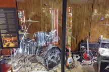 Queen Studio Experience, Montreux, Switzerland